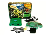 Dendy Turtlesy  + 60 игр