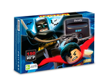 Денди ( Dendy Lego Batman 150-in-1)  разных игр